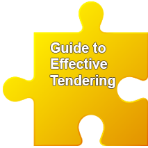 Guide to effective tendering