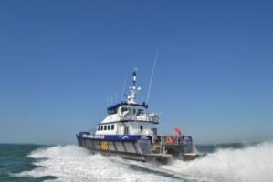 Courtesy of South Boats IOW Ltd, SOREC member
