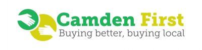Camden First Logo